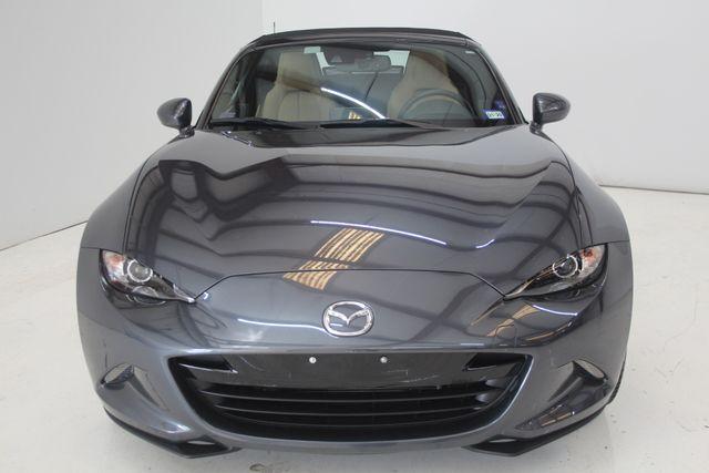 2017 Mazda MX-5 Miata Grand Touring Houston, Texas 11