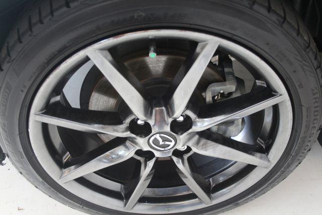 2017 Mazda MX-5 Miata Grand Touring Houston, Texas 28