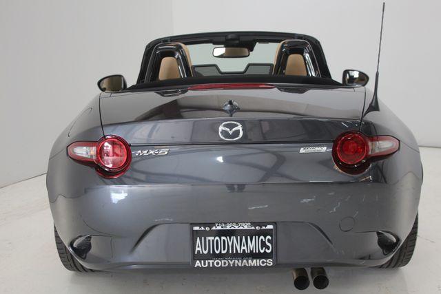 2017 Mazda MX-5 Miata Grand Touring Houston, Texas 6