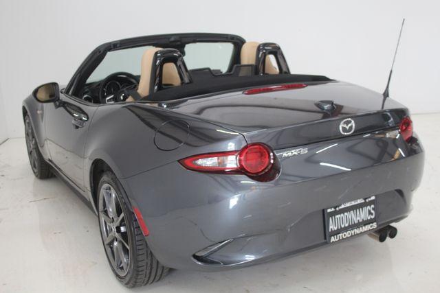 2017 Mazda MX-5 Miata Grand Touring Houston, Texas 7