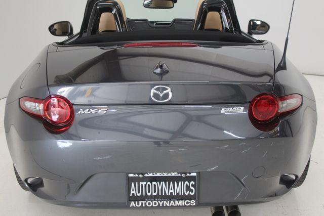 2017 Mazda MX-5 Miata Grand Touring Houston, Texas 8