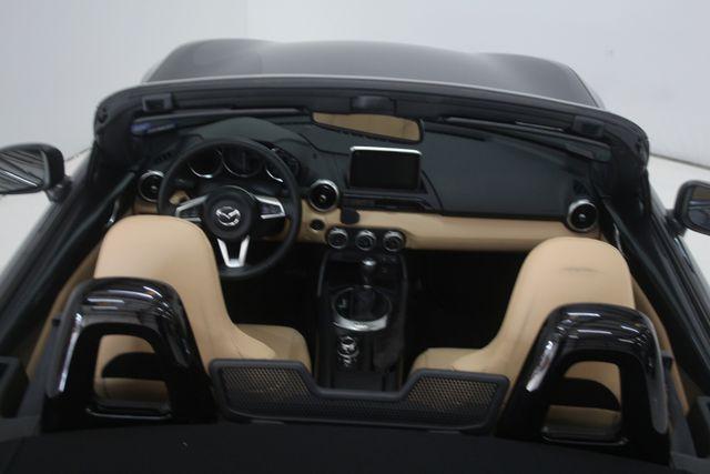 2017 Mazda MX-5 Miata Grand Touring Houston, Texas 12