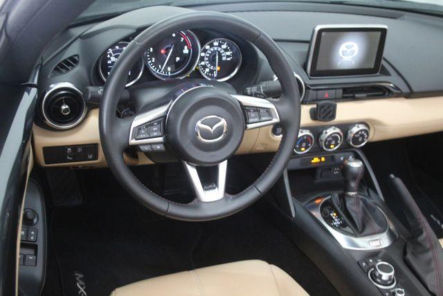 2017 Mazda MX-5 Miata Grand Touring Houston, Texas 13
