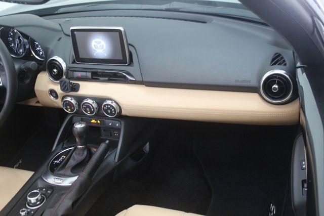 2017 Mazda MX-5 Miata Grand Touring Houston, Texas 15