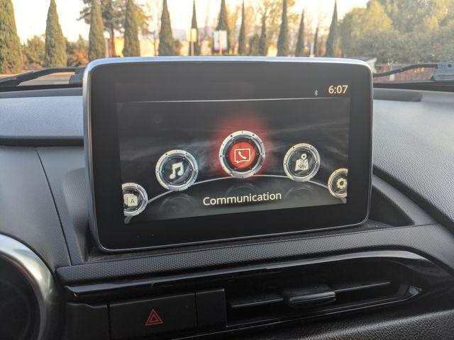 2017 Mazda MX-5 MIATA RF GRAND TOURING in Campbell, CA 95008