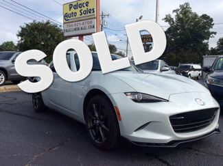 2017 Mazda MX-5 Miata RF Club  city NC  Palace Auto Sales   in Charlotte, NC