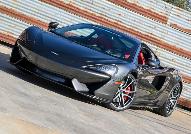 2017 Mclaren 570GT   city TX  Dallas Motorsports  in Wylie, TX