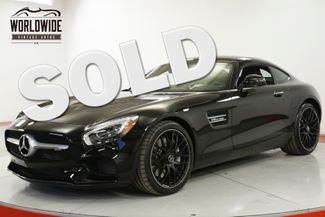 2017 Mercedes AMG GT LOW MILES HIGH PERFORMANCE  | Denver, CO | Worldwide Vintage Autos in Denver CO