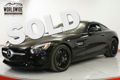 2017 Mercedes AMG GT LOW MILES HIGH PERFORMANCE  | Denver, CO | Worldwide Vintage Autos in Denver, CO