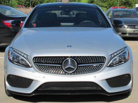 2017 Mercedes-Benz AMG C 43  | Houston, TX | American Auto Centers in Houston, TX