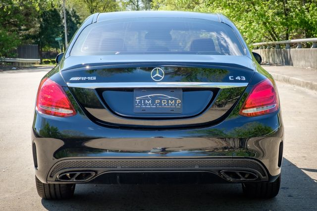 2017 Mercedes-Benz AMG C 43 in Memphis, Tennessee 38115