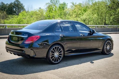 2017 Mercedes-Benz AMG C 43  | Memphis, Tennessee | Tim Pomp - The Auto Broker in Memphis, Tennessee