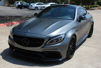 2017 Mercedes-Benz AMG C 63 S in Austin, Texas 78726
