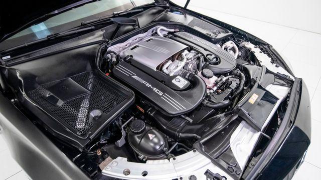 2017 Mercedes-Benz AMG C 63 in Dallas, TX 75229