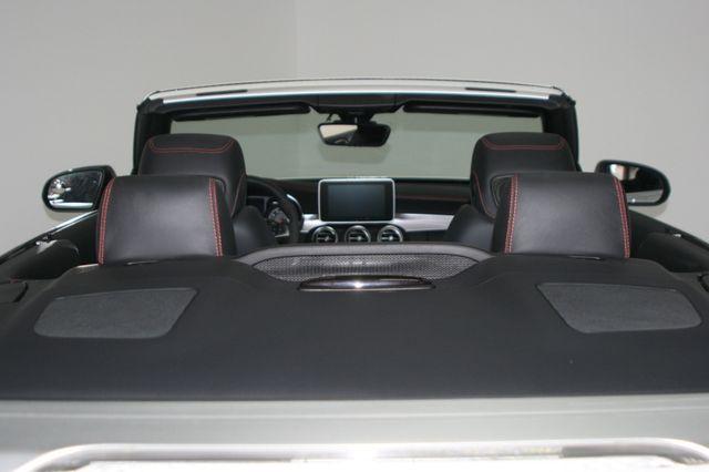 2017 Mercedes-Benz AMG C 63 Convt Houston, Texas 23