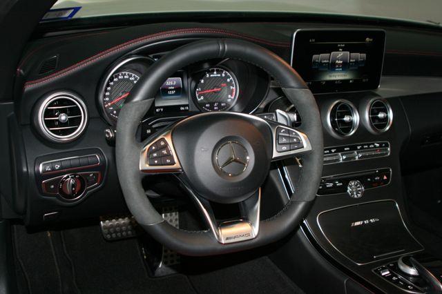 2017 Mercedes-Benz AMG C 63 Convt Houston, Texas 28
