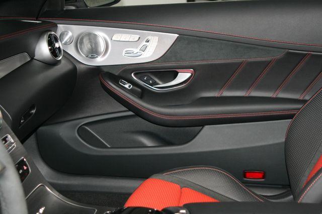 2017 Mercedes-Benz AMG C 63 Convt Houston, Texas 32