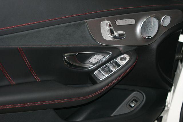 2017 Mercedes-Benz AMG C 63 Convt Houston, Texas 35