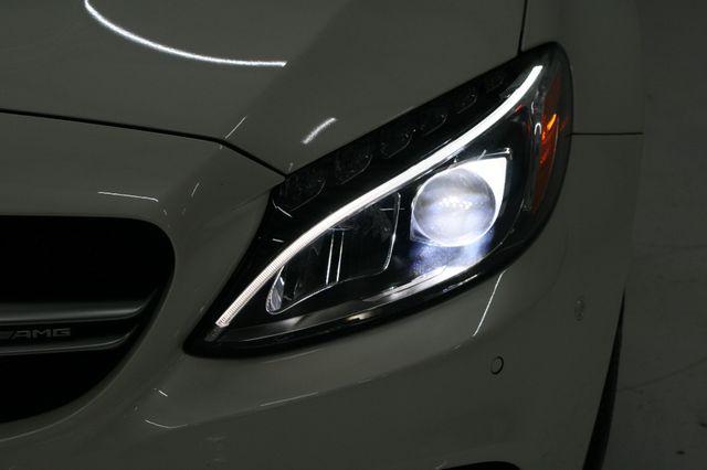 2017 Mercedes-Benz AMG C 63 Convt Houston, Texas 5