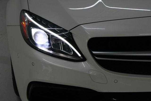 2017 Mercedes-Benz AMG C 63 Convt Houston, Texas 6