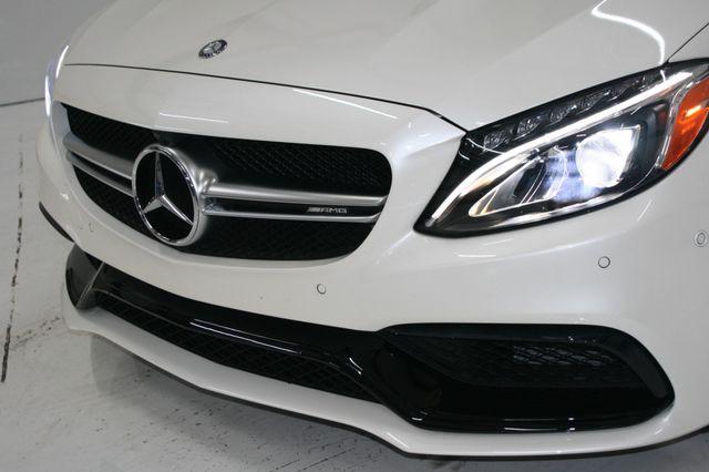 2017 Mercedes-Benz AMG C 63 Convt Houston, Texas 8