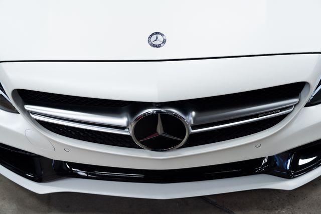 2017 Mercedes-Benz AMG C 63 S Orlando, FL 11