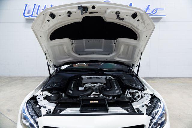 2017 Mercedes-Benz AMG C 63 S Orlando, FL 49