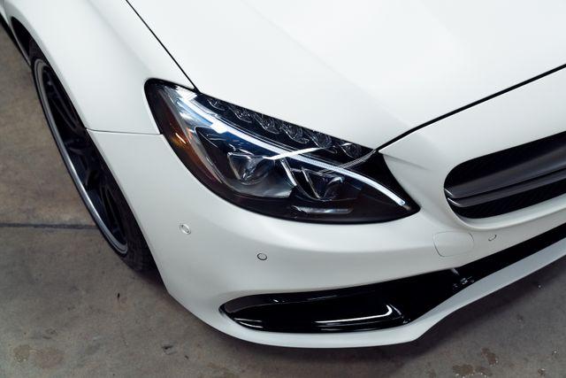 2017 Mercedes-Benz AMG C 63 S Orlando, FL 13