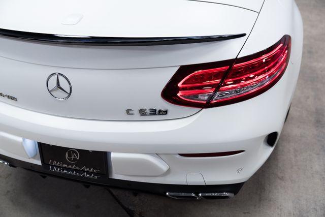 2017 Mercedes-Benz AMG C 63 S Orlando, FL 19