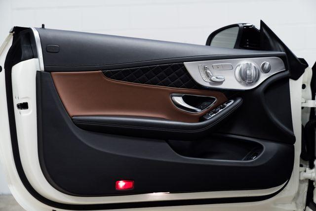2017 Mercedes-Benz AMG C 63 S Orlando, FL 26