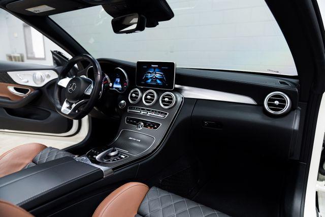 2017 Mercedes-Benz AMG C 63 S Orlando, FL 34