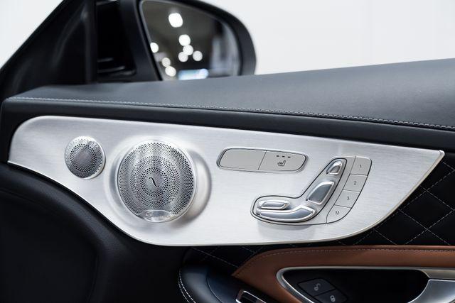 2017 Mercedes-Benz AMG C 63 S Orlando, FL 43