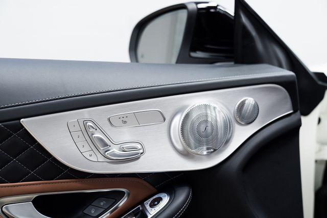 2017 Mercedes-Benz AMG C 63 S Orlando, FL 42