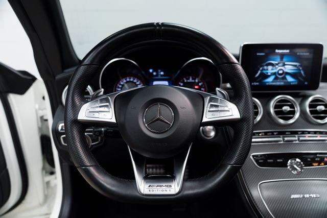 2017 Mercedes-Benz AMG C 63 S Orlando, FL 35