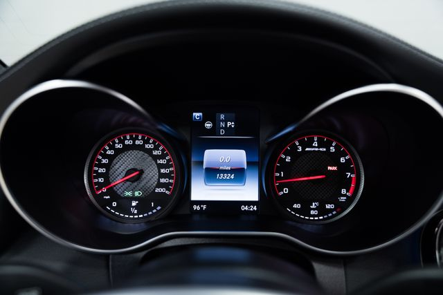 2017 Mercedes-Benz AMG C 63 S Orlando, FL 40