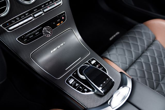 2017 Mercedes-Benz AMG C 63 S Orlando, FL 39