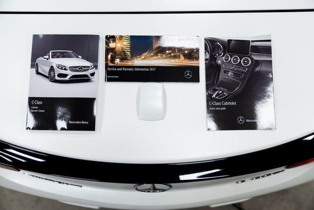 2017 Mercedes-Benz AMG C 63 S Orlando, FL 50