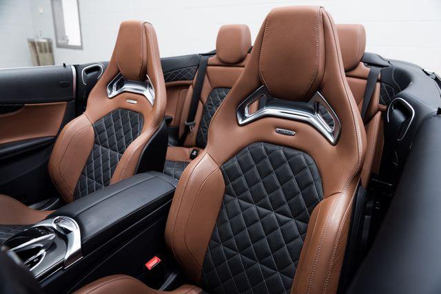 2017 Mercedes-Benz AMG C 63 S Orlando, FL 28