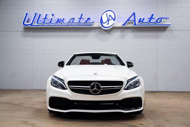 2017 Mercedes-Benz AMG C 63 S Orlando, FL 10