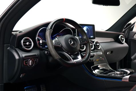 2017 Mercedes-Benz AMG C 63 S* 500 HP* BiTurbo* AMG Performance* ** | Plano, TX | Carrick's Autos in Plano, TX