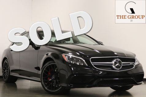 2017 Mercedes-Benz AMG CLS 63 S S in Mansfield