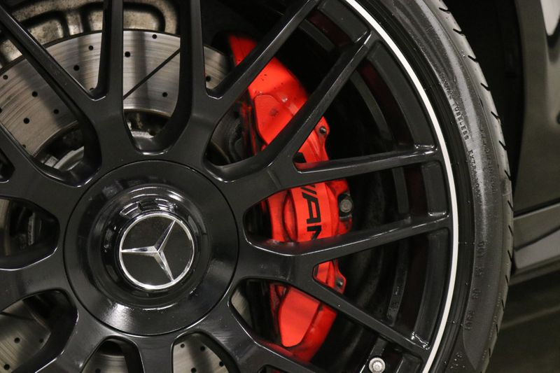 2017 Mercedes-Benz AMG CLS 63 S S  city NC  The Group NC  in Mansfield, NC