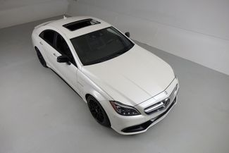 2017 Mercedes-Benz AMG CLS 63 S* $122K MSRP* 577 HP* One Owner* AMG Carbon Fbr** | Plano, TX | Carrick's Autos in Plano TX