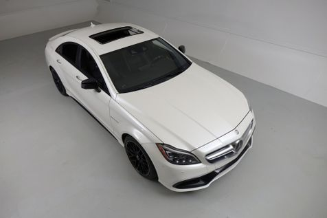 2017 Mercedes-Benz AMG CLS 63 S* $122K MSRP* 577 HP* One Owner* AMG Carbon Fbr** | Plano, TX | Carrick's Autos in Plano, TX