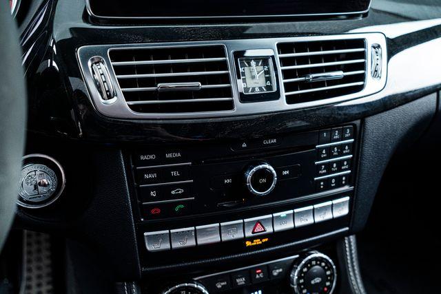 2017 Mercedes-Benz AMG CLS63 S in Addison, TX 75001