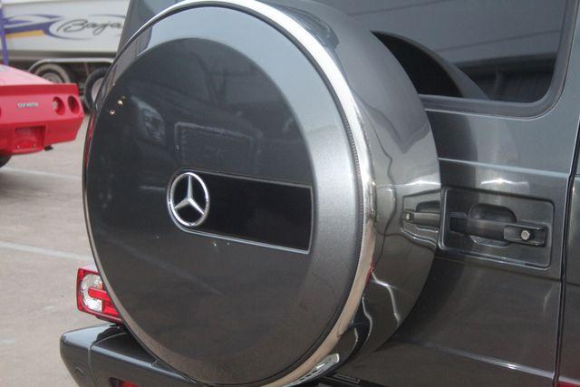 2017 Mercedes-Benz AMG G 63 Houston, Texas 13