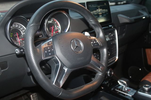 2017 Mercedes-Benz AMG G 63 Houston, Texas 22