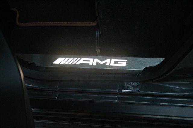 2017 Mercedes-Benz AMG G 63 Houston, Texas 25