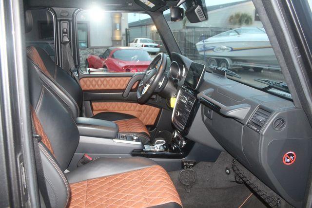2017 Mercedes-Benz AMG G 63 Houston, Texas 29