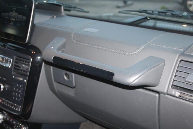 2017 Mercedes-Benz AMG G 63 Houston, Texas 32